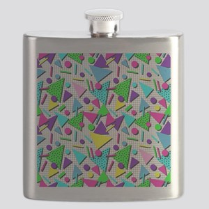 totally radical Flask