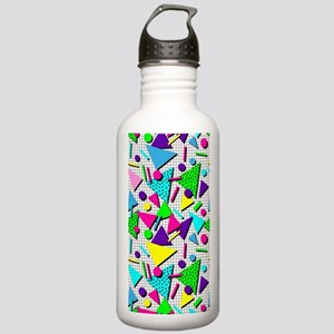 totally radical Stainless Water Bottle 1.0L
