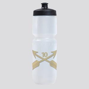 10th SFG Branch wo Txt Sports Bottle
