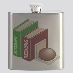 Dictionary Thesaurus Flask