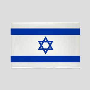 Flag of Israel, the Star of David Magnets