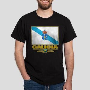 Galicia (Flag 10) T-Shirt