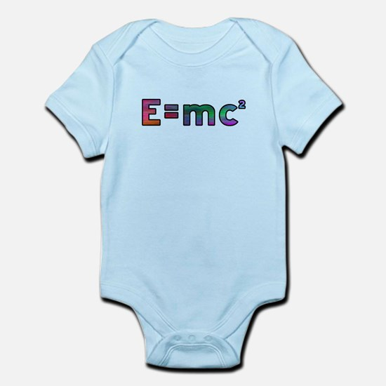 Theory of Relativity Body Suit