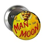 Man in The Moon Game Advertising Print 2.25