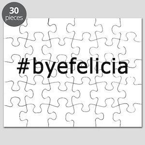 Bye Felicia Puzzle