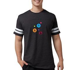 571 Game Labs Mens Football Shirt T-Shirt