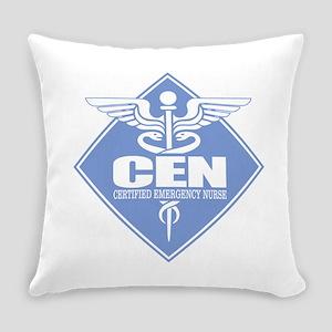 Certified Emergency Nurse Everyday Pillow