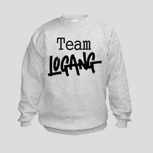 Team Logang Sweatshirt