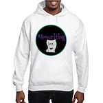 #amwriting Hooded Sweatshirt