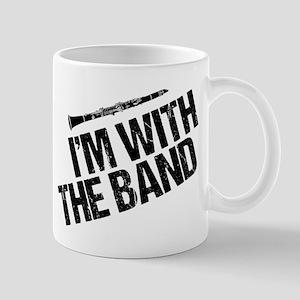 Clarinet Humor Mug