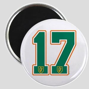 IE Ireland(Eire/Erin) Hockey 17 Magnet