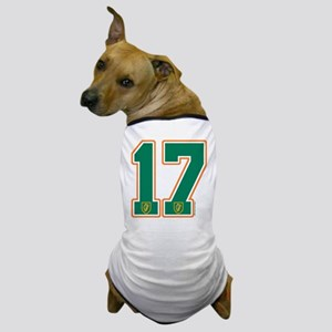 IE Ireland(Eire/Erin) Hockey 17 Dog T-Shirt
