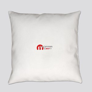Red Envy Everyday Pillow
