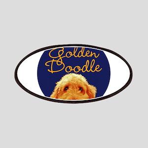 Golden Doodle Patch