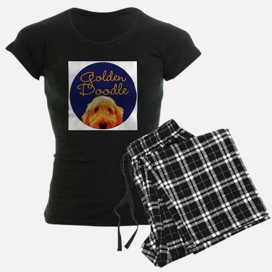 Golden Doodle Pajamas
