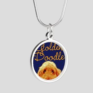 Golden Doodle Necklaces