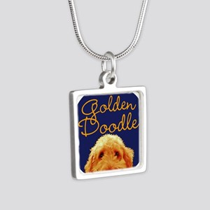 Golden Doodle Necklaces