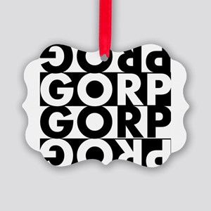 GORP Ornament