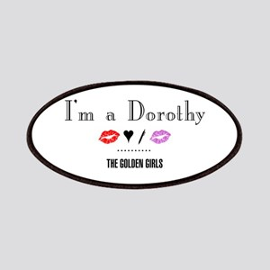 I'm A Dorothy Patch