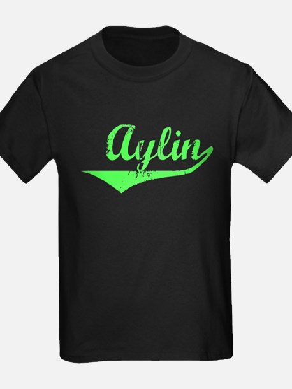 Aylin Vintage (Lt Gr) T