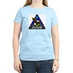 Altair - Lunar Surface Access Women's Light T-Shir