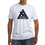 Altair Lunar Surface Access Module Fitted T-Shirt