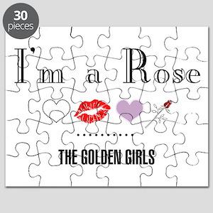 I'm A Rose Puzzle