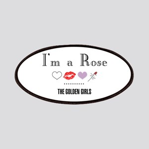 I'm A Rose Patch