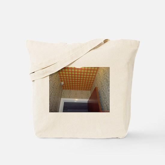 Clash... Tote Bag