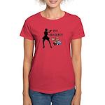 My Chocolate Women's Dark T-Shirt