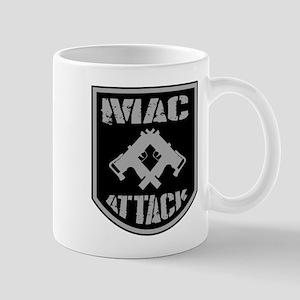 Mac Attack Mugs
