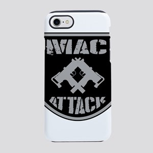 Mac Attack iPhone 8/7 Tough Case