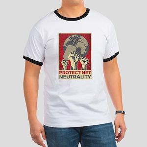 Protect Net Neutrality T-Shirt