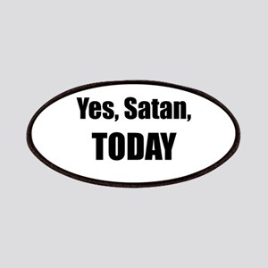 Yes, Satan, TODAY Patch