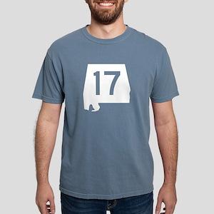 Route 17, Alabama Women's Dark T-Shirt