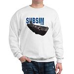 Subsim U-Boat Sweatshirt