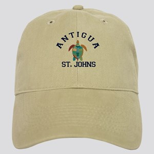 Antigua. Cap