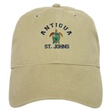 Antigua and barbuda Baseball Cap