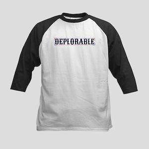 Deplorable Baseball Jersey