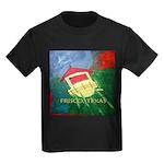 Frisco Water Tower Kids Dark T-Shirt