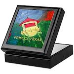 Frisco's Keepsake Box