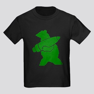 Wojtek the Soldier Bear T-Shirt