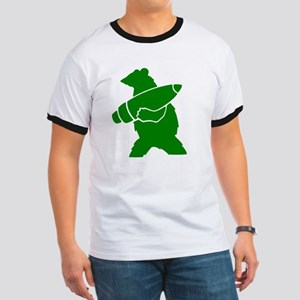 Wojtek the Soldier Bear T-Shirt