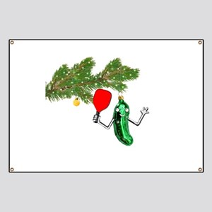 PICKLEBALL HOLIDAY GIFTS Banner