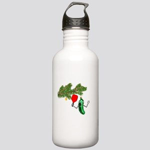 PICKLEBALL HOLIDAY GIFTS Water Bottle