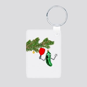 PICKLEBALL HOLIDAY GIFTS Keychains