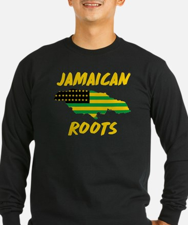 Cute Jamaican T