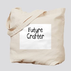 Future Crafter Tote Bag