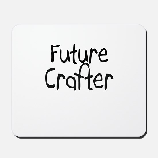Future Crafter Mousepad
