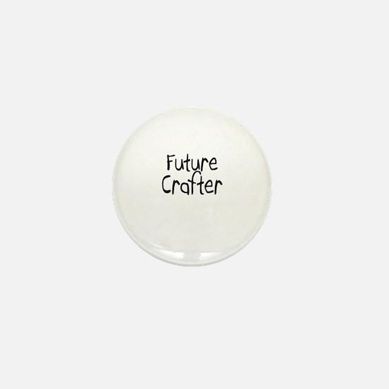 Future Crafter Mini Button